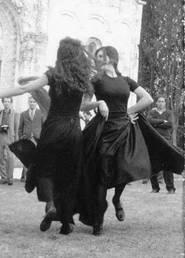 Pizzica – itāļu nacionālā deja