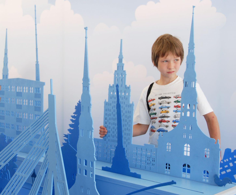 Rīgas pilsētas svētki 2012