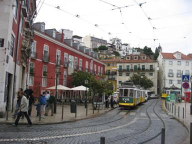 PORTUGĀLE 4.daļa – Lisboa, Estoril, Cascais