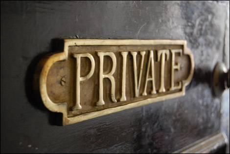 Privātīpašnieciskuma teorija