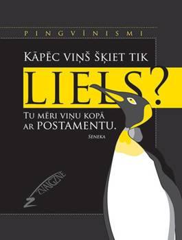 Pingvīnismi